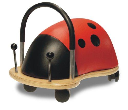 Wheely Bug 51110-M Marienkäfer groß