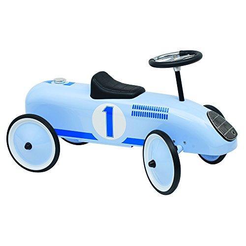 goki 14166 - Rutscherfahrzeug, blau