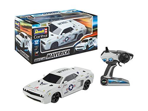 Revell Control 24473 Maverick RC Einsteiger Modellauto Elektro Straßenmodell