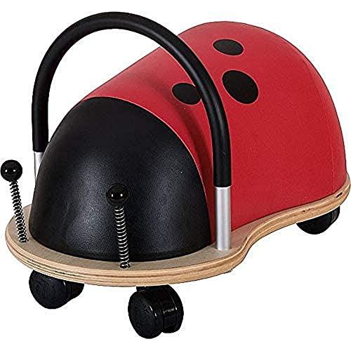 Wheely Bug 4260223370069 Rutscher Marienkäfer-Kleines Modell
