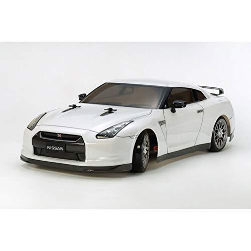 TAMIYA 58623 - 1:10 RC TT-02D Nissan GT-R Drift Spec, Fahrzeug
