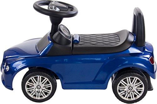 Bentley M00002259 Continental GT Speed Kinder Auto Baby Car Rutscher