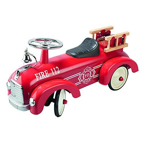 Goki 14162 - Rutscherfahrzeug Feuerwehr