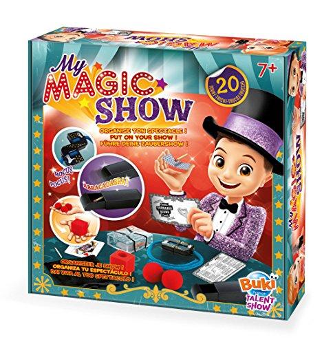 BUKI 6060 - My Magic Show