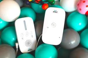 Babyphone Philips Avent SCD 503