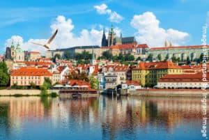 Auszeit für Eltern in Prag